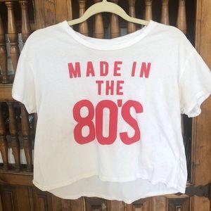 80s top